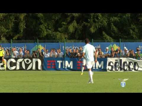 #Auronzo2017 | Lazio-Spal 2-0, gli highlights