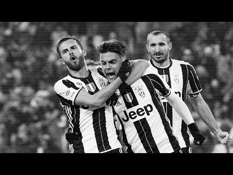 Juventus 2017/18 – New Season, New Face | Motivational Video