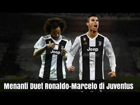 Real Madrid Sudah Memutuskan, Musim Panas Nanti Marcelo Berkostum Juventus?