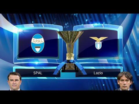 SPAL vs Lazio Prediction & Preview 15/09/2019 – Football Predictions