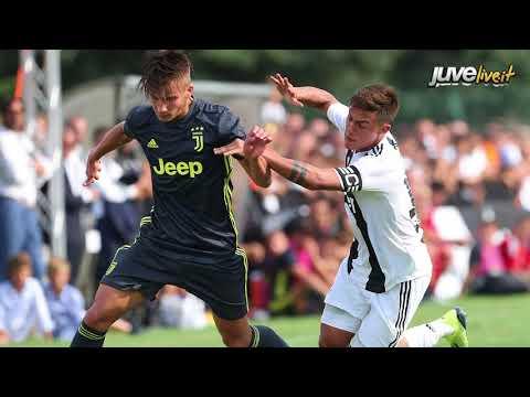 Juventus B avanza in Coppa Italia