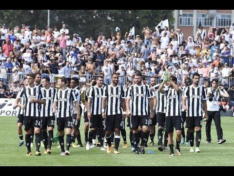 Juventus A Vs. Juventus B – Formazioni Probabili – Probable line-ups