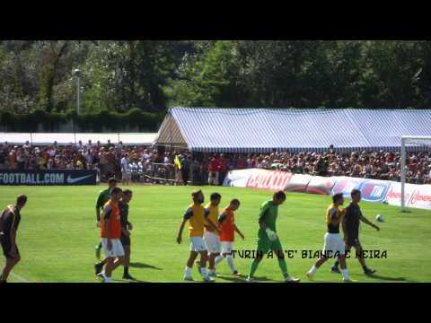 Villar perosa 2013: Juve A vs Juve B
