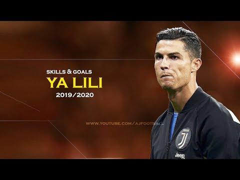 Cristiano Ronaldo 2018/19 ● Ya Lili ● Juventus | HD