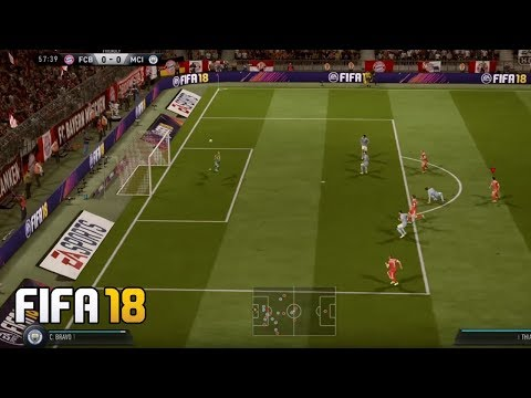 FIFA 18 Official FULL Gameplay Bayern Munich, Real Madrid etc. (Xbox One, PS4, PC)