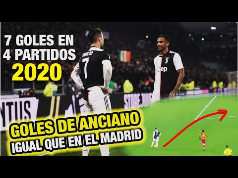 Cristiano Ronaldo ANIQUILA a la Roma – Por qué NO jugó Dybala – Juventus vs Roma 3-1