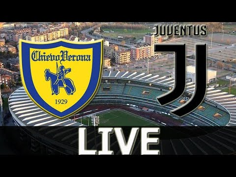 LIVE 2-3 CHIEVO JUVENTUS DIRETTA STREAMING 18.08.2018 CR7 DEBUT SERIE A TIM