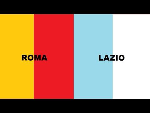 ROMA – LAZIO | Telecronaca live in diretta streaming | Serie a | Diretta Goal |