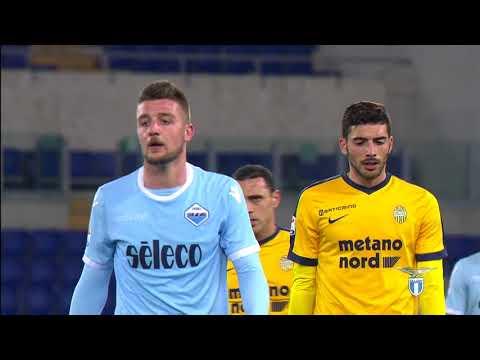 Serie A TIM | Highlights Lazio-Hellas Verona 2-0