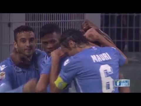 Highlights Serie A TIM Lazio-Udinese 2-0