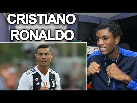 Cristiano Ronaldo (Debut) vs Juventus B (12082018) HD REACTION