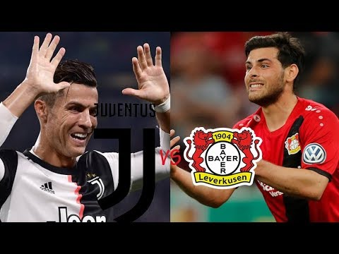 Predicted Lineup: Juventus Vs Bayer Leverkusen Probable Lineup for UEFA Champions League 02/10/2019