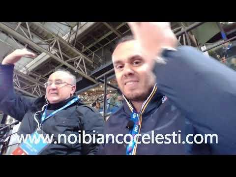 ATALANTA LAZIO 0-2 FINALE COPPA ITALIA