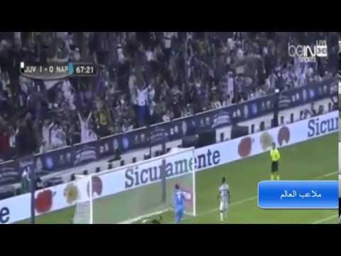 Juventus vs Napoli 1-1 Gonzalo Higuain Goal – ( Supercoppa de Italia ) 2014 HD