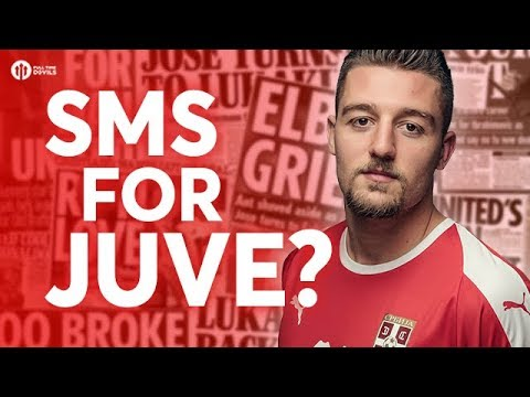 Juventus Move for Milinkovic-Savic? Tomorrow's Manchester United Transfer News Today! #19