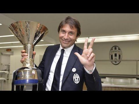 Antonio Conte & Juventus – The Movie | 2011-2014 HD |
