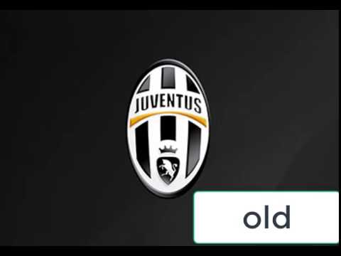 Juventus change's it logo