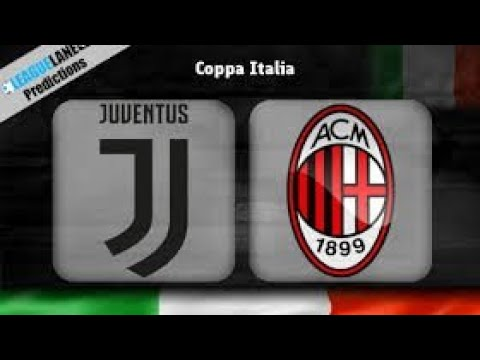 Juventus vs Milan Live Stream