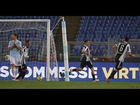 Lazio – Juventus 0-1 (03.03.2018) 8a Ritorno Serie A (Ampia Sintesi).