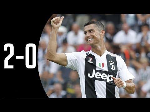 Cristiano Ronaldo : Juventus vs Lazio 2 – 0 |Hіghlіghts 2018 – FULL HD