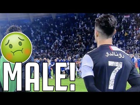 [SUPERCOPPA ITALIANA] JUVENTUS – Lazio 1-3 | MALE MALE MALE!