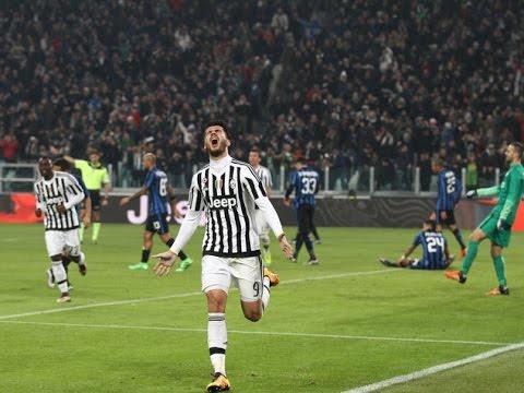 Juventus – Inter 3-0 (27.01.2016) Andata, Semifinale Coppa Italia