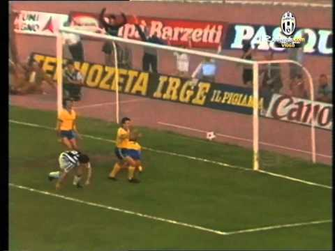 Juventus 3- 0 Verona | Coppa Italia Final 1983