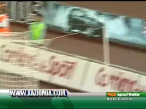 Lazio – Atalanta 2-0 coppa italia