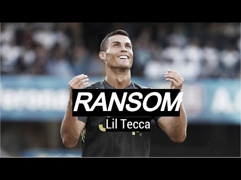 Cristiano Ronaldo – Ransom – Lil Tecca | Skills & Goals 2019 Juventus | HD
