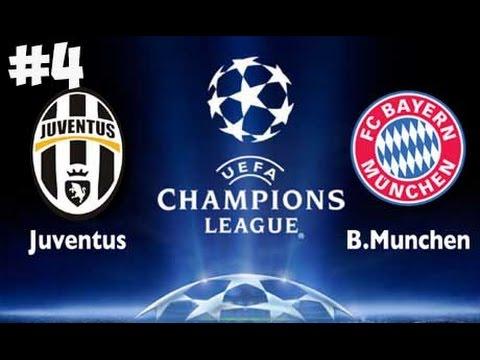 #4 ПРЕДЗКАЗАНИЕТО l JUVENTUS VS B.MUNCHEN
