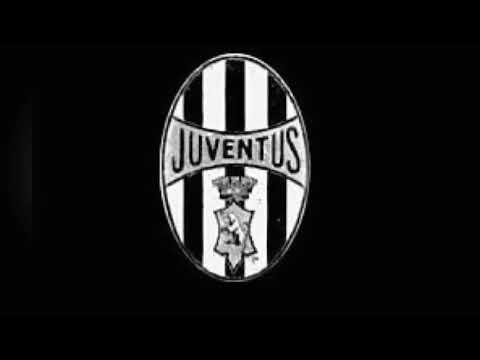 Juventus logos from 1905 to 2017 /Juventus⚫️⚪️