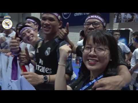 HCM – Offline UCL Final 2017: Juventus vs Real Madrid – Peña Madridista Vietnam