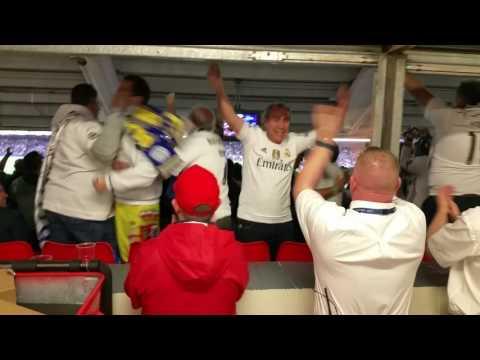 Champions league final 2017 Real Madrid vs Juventus