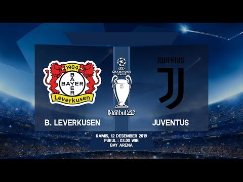 Prediksi Bayer Leverkusen vs Juventus – (12/12/19) Jadwal & Prediksi | ACEHBET303