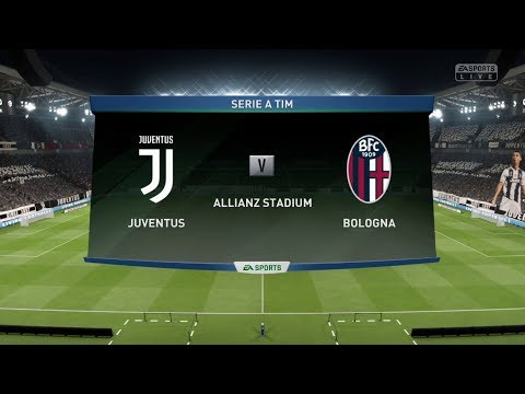 JUVENTUS VS BOLOGNA | SERIE A FULL MATCH, GOALS, HIGHLIGHTS AND RESULTS