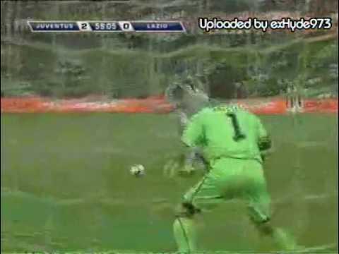 Juventus vs Lazio 2-0  Highlights  31.05.2009.