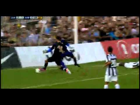 Goal & HighLights Juventus A – Juventus B   5 – 1  16/08/2012