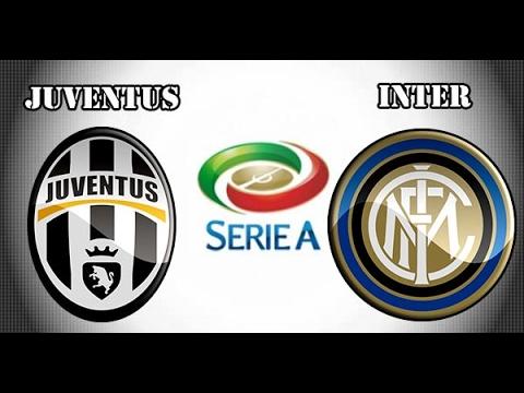 Juventus 1-0 Inter SerieA 2016 2017 Mediaset PREMIUM Calcio HD 5febbraio2017