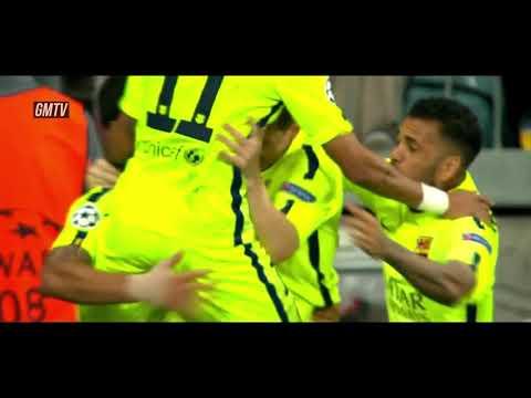 Barcelone vs Bayern Munich 5 3 aller retour • Tous les Buts & Résumé • 12 Finale LDC 2015