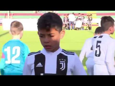 Cristiano Ronaldo Jr Amazing Skills & Goals | 2019 Juventus (futur ballon d'or)