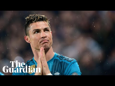 Cristiano Ronaldo set to join Juventus for €100m transfer fee