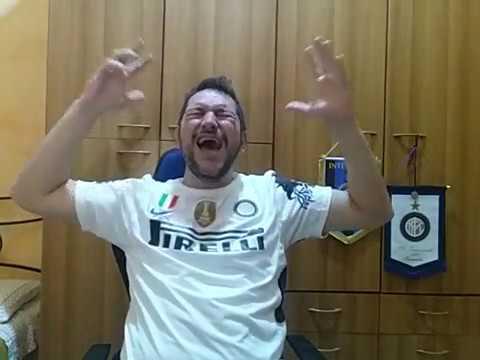 "Juventus-Lazio 1-2""vi state lentamente spegnendo""Ciruzz miii 15 goal grazie, clausola a 300 m.!i"