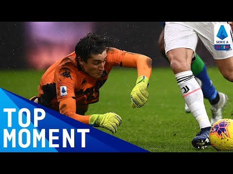 Teenage Turati's Impressive Serie A Debut!   Juventus 2-2 Sassuolo   Top Moment   Serie A