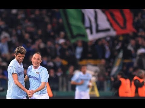 2008-03-19 Lazio vs Roma 3-2 (FULL MATCH) Serie A
