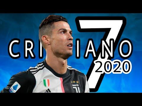 Cristiano Ronaldo 2020 – Goals & Skills | Juventus | HD