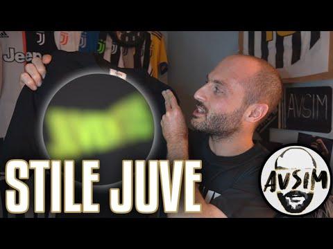 Uscirò di casa vestito Juventus ||| Avsim Unboxing #14