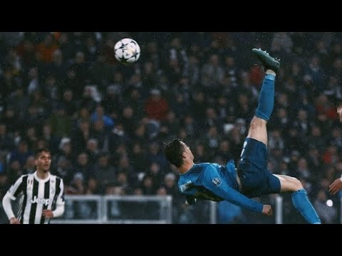 Cristiano best goal ever in the history || Real Madrid vs Juventus