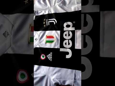 THAI AAA TOP QUALITY FOOTBALL JERSEYS || JUVENTUS FOOTBALL JERSEY || RONALDO 7 & MANY MORE