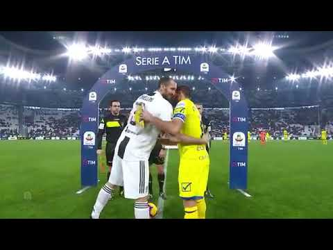 Juventus vs chievo (3-0)game highlights 2019HD GOALS