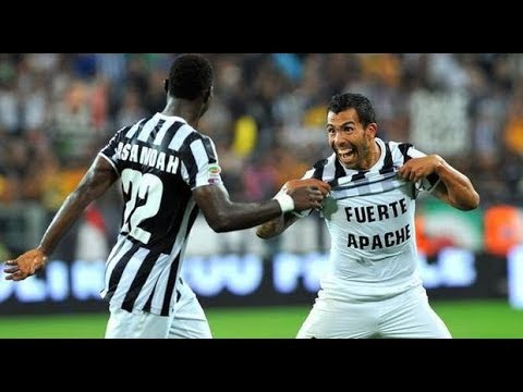 Juventus – Lazio 4-1 (31.08.2013) 2a Andata Serie A (Ampia Sintesi).